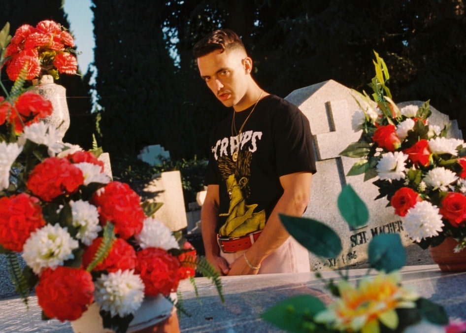 C. Tangana's Rise From Spanish Rap Bad Boy to the Brink of a Global Moment