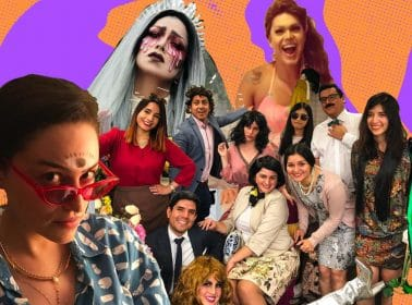 14 Latinos Who Nailed Their Halloween Costumes This Year