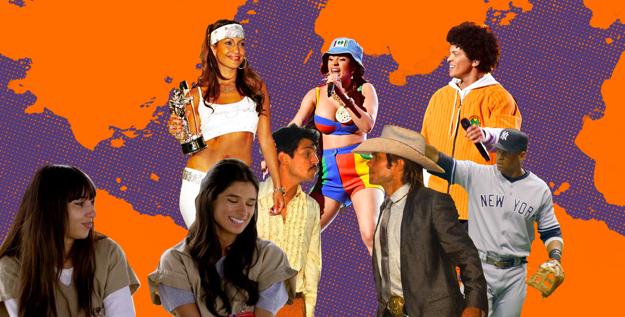 Look Cute With Your Boo This Halloween With These Latino Couples Costumes