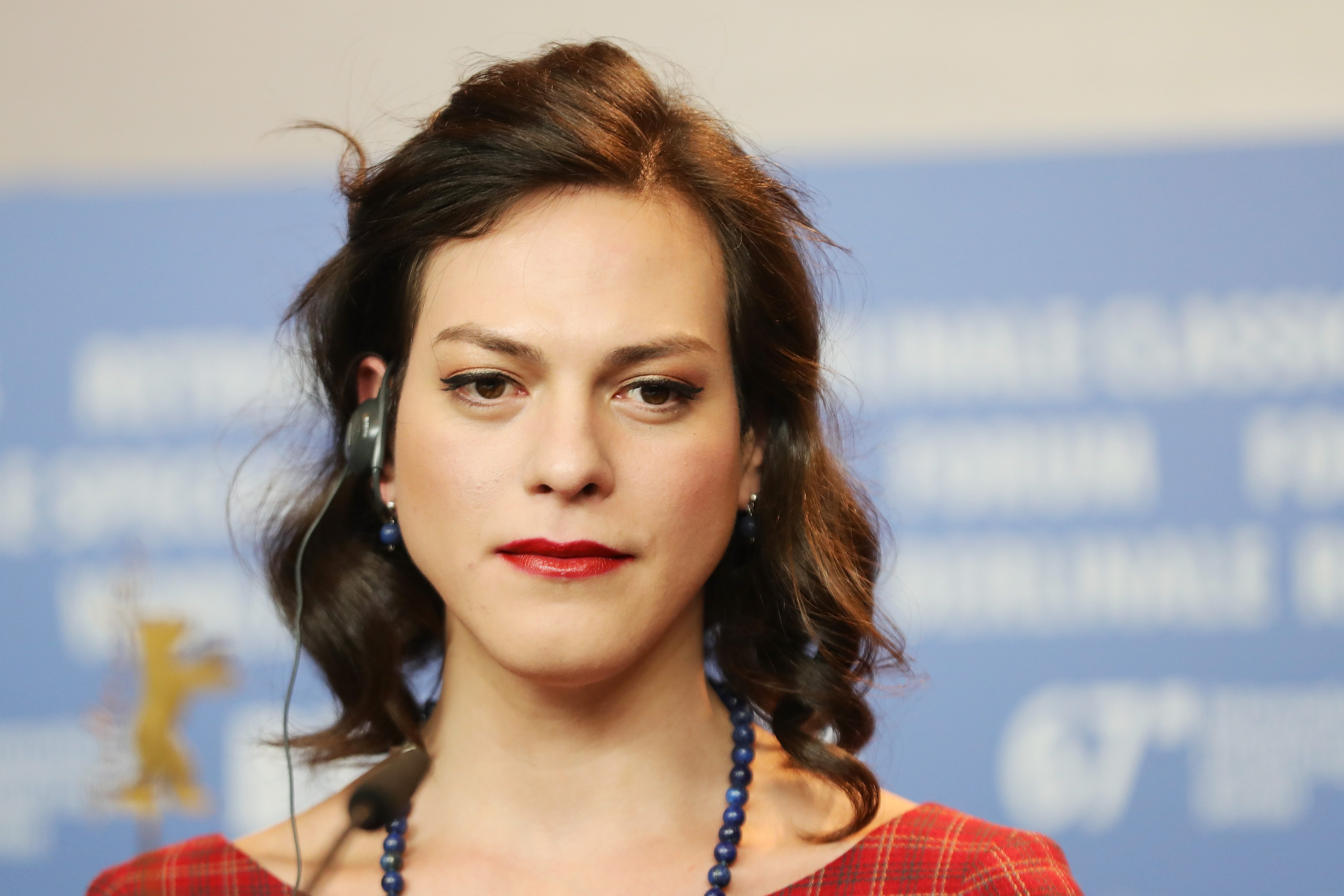 Trans Actress Daniela Vega Cast as Detective Solving Gender-Based Crimes in Chilean Series