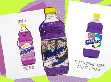 Here Is the Fabuloso-Inspired Merch You Always Wanted