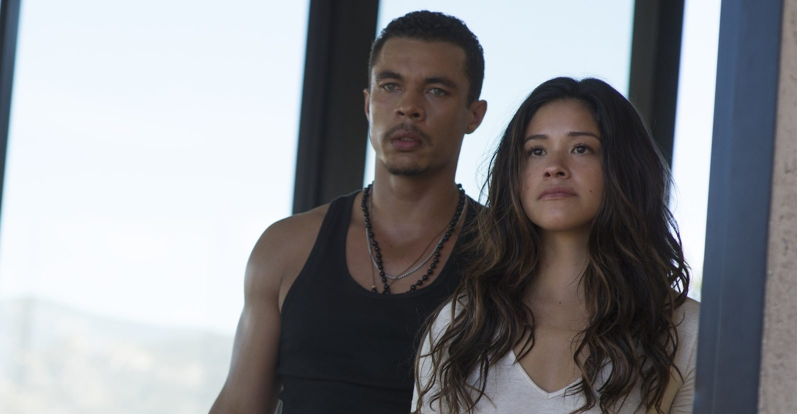Gina Rodriguez on How the Updated Version of 'Miss Bala' Isn't Your Typical Cartel Film