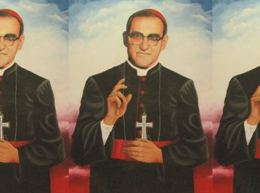 Here's How to Watch the Canonization of Óscar Romero