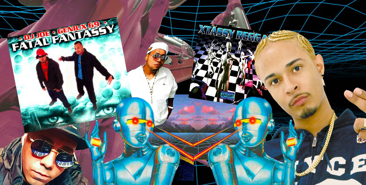 Tu Pum Pum: How Reggaeton's Embrace of Rave Culture Shaped the Genre's Future