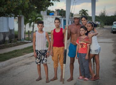 'Voices of the Sea' is an Intimate Look at What It's Like To Try To Flee Cuba for the US