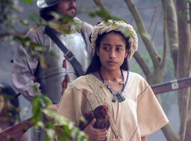 Traitor or Victim? A New TV Series Unpacks the Controversial History of La Malinche