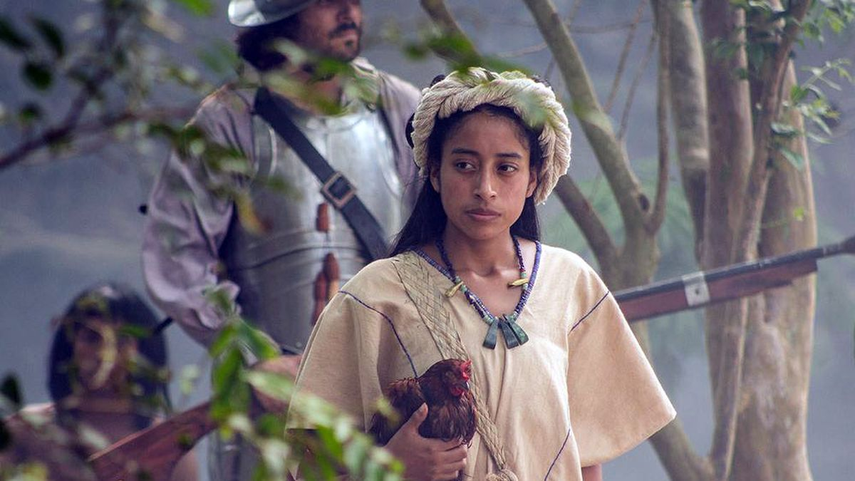 Traitor or Victim? A New TV Series Unpacks the Controversial History of La Malinche