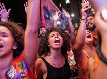 Their Rights Are Under Threat in Bolsonaro's Government. Here's What They Say Is Next for Brazil