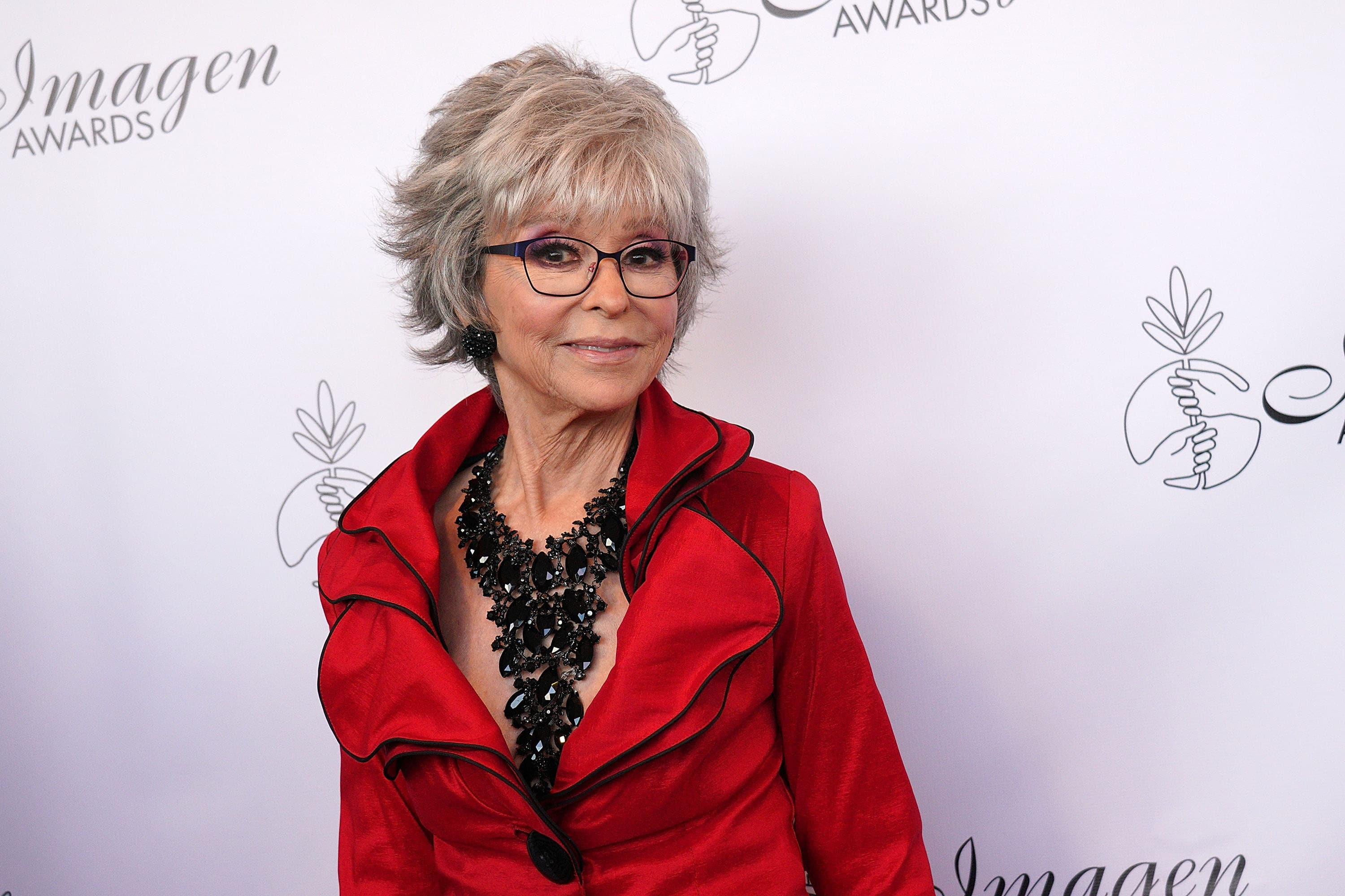 Rita Moreno, the Voice of Carmen Sandiego in the '90s, Is Back in Netflix's New Series