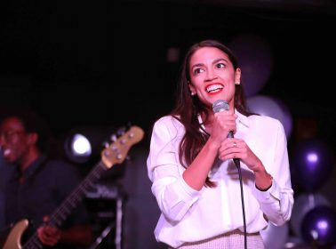 Alexandria Ocasio-Cortez Can't Afford DC Apartment Until She Starts Her New Job