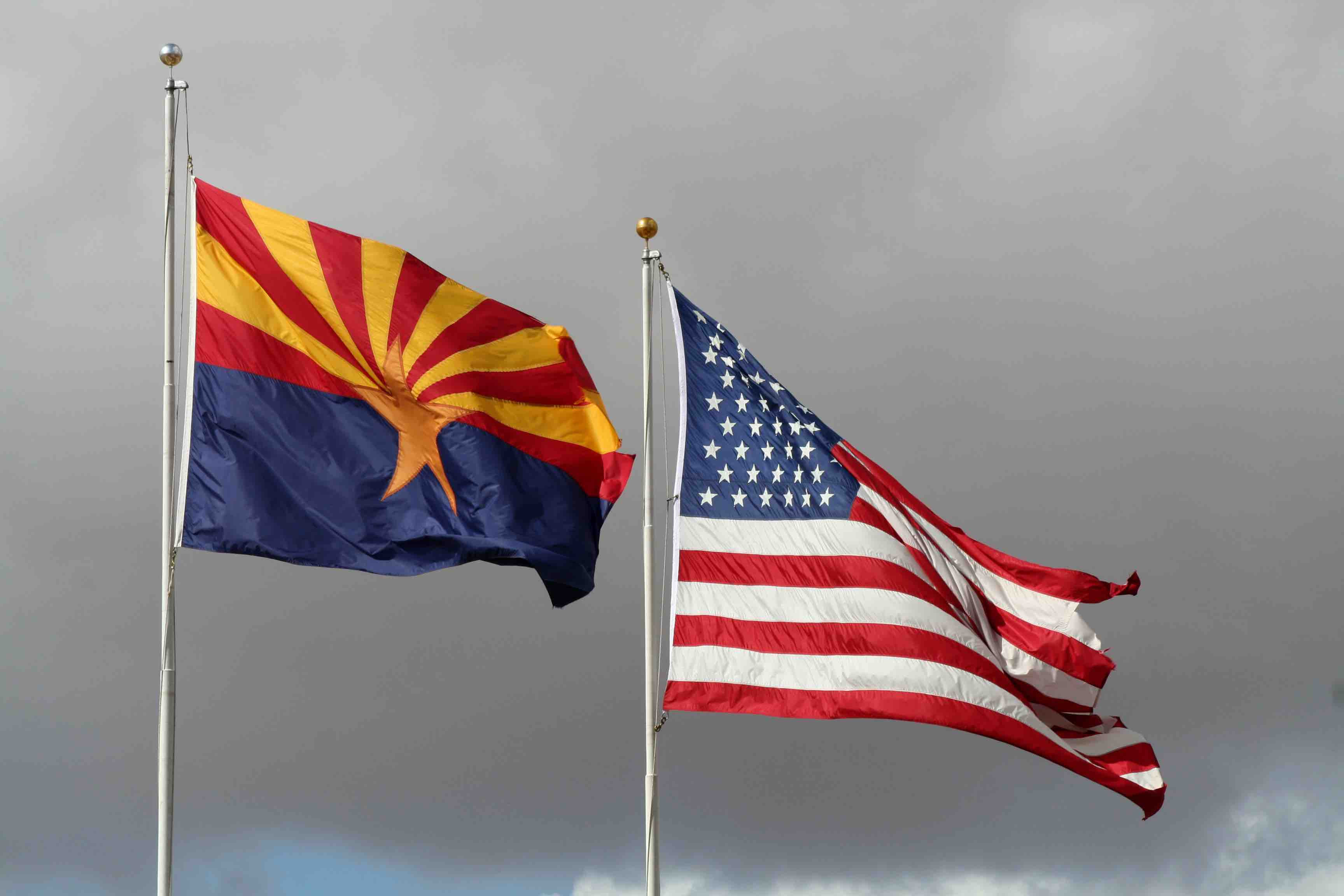 White Woman Files Lawsuit Questioning Citizenship of Newly Elected Arizona Rep. Raquel Terán