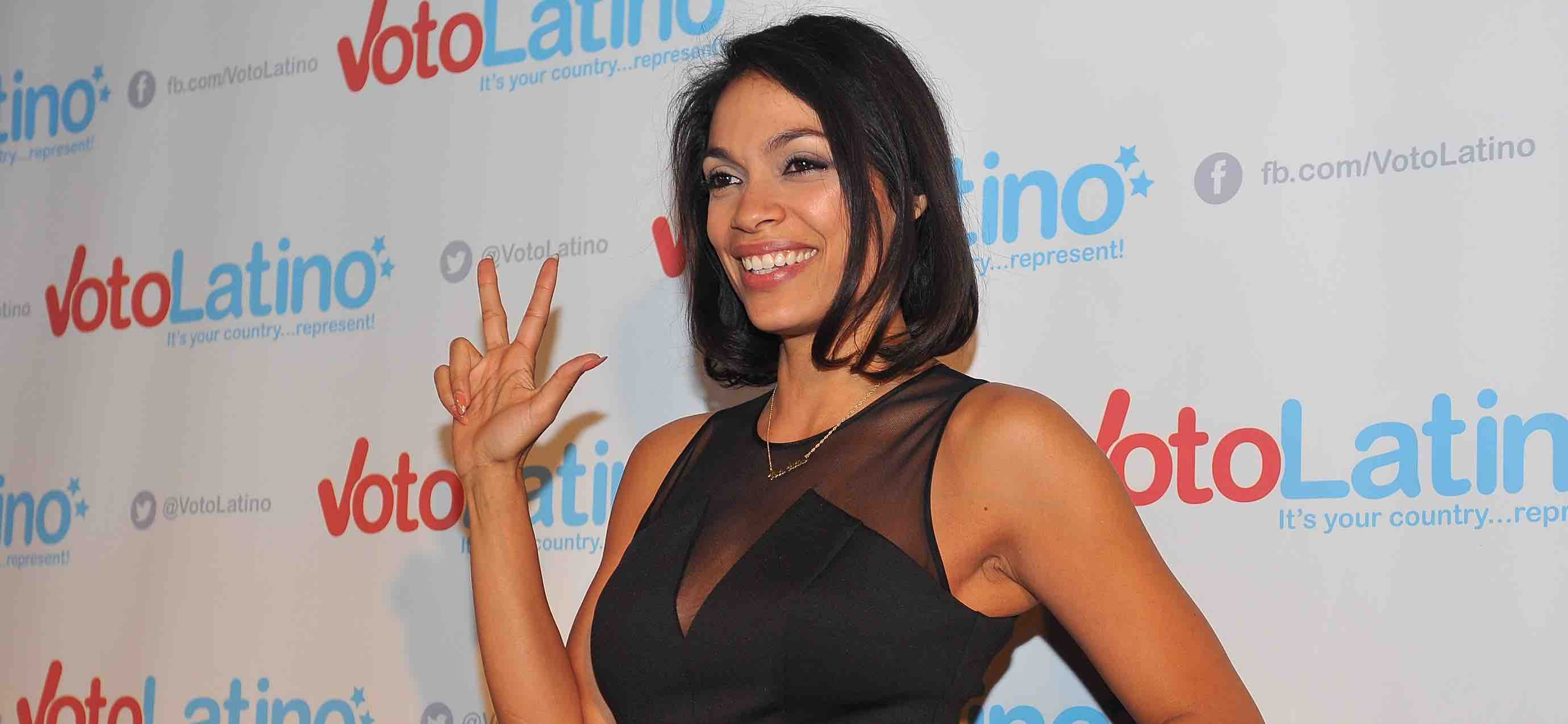 Here Are the Messages Latino Celebrities Are Sending on Election Day