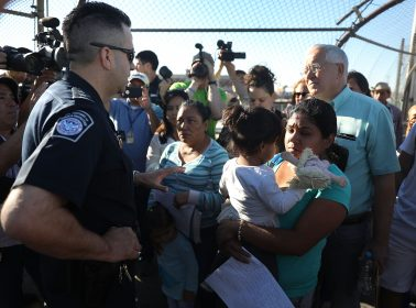 El Paso Restaurants Step Up to Help Feed Central American Asylum Seekers in Need