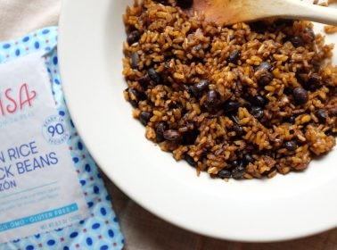 This Pre-Packaged Meal Company Offers Healthy Versions of Our Favorite Rice Dishes