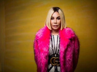 """Ivy Queen on Her Early Auditions & Facing Criticism for Her """"Macho Voice"""""""