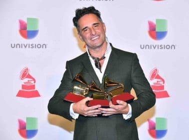 "Jorge Drexler: ""Reggaeton Isn't J Balvin or Maluma's, It's From Africa and It's Wonderful"""