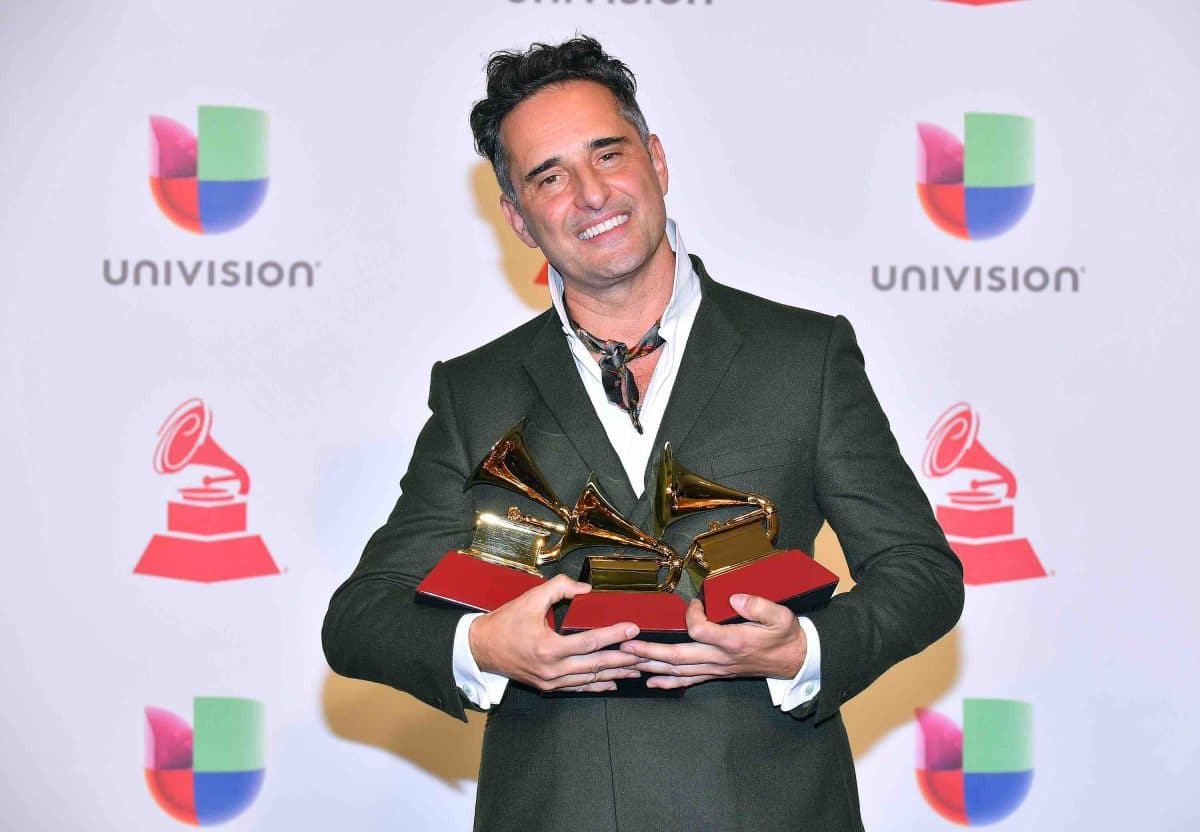 "Jorge Drexler: ""Reggaeton Isn't J Balvin or Maluma's, It's From Africa and It's Wonderful"""