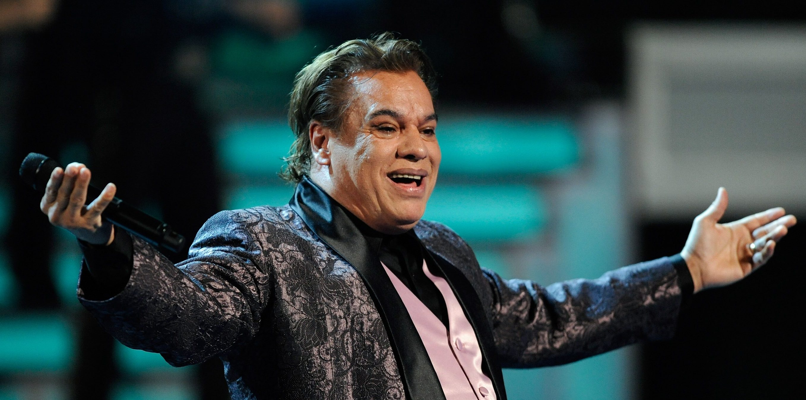 Juan Gabriel's Ex-Manager Claims the Singer Is Alive and Will Return in December