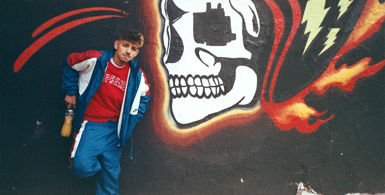 Trap Rookie MC Buseta on Why Baile Funk Could Be the Genre's Next Wave