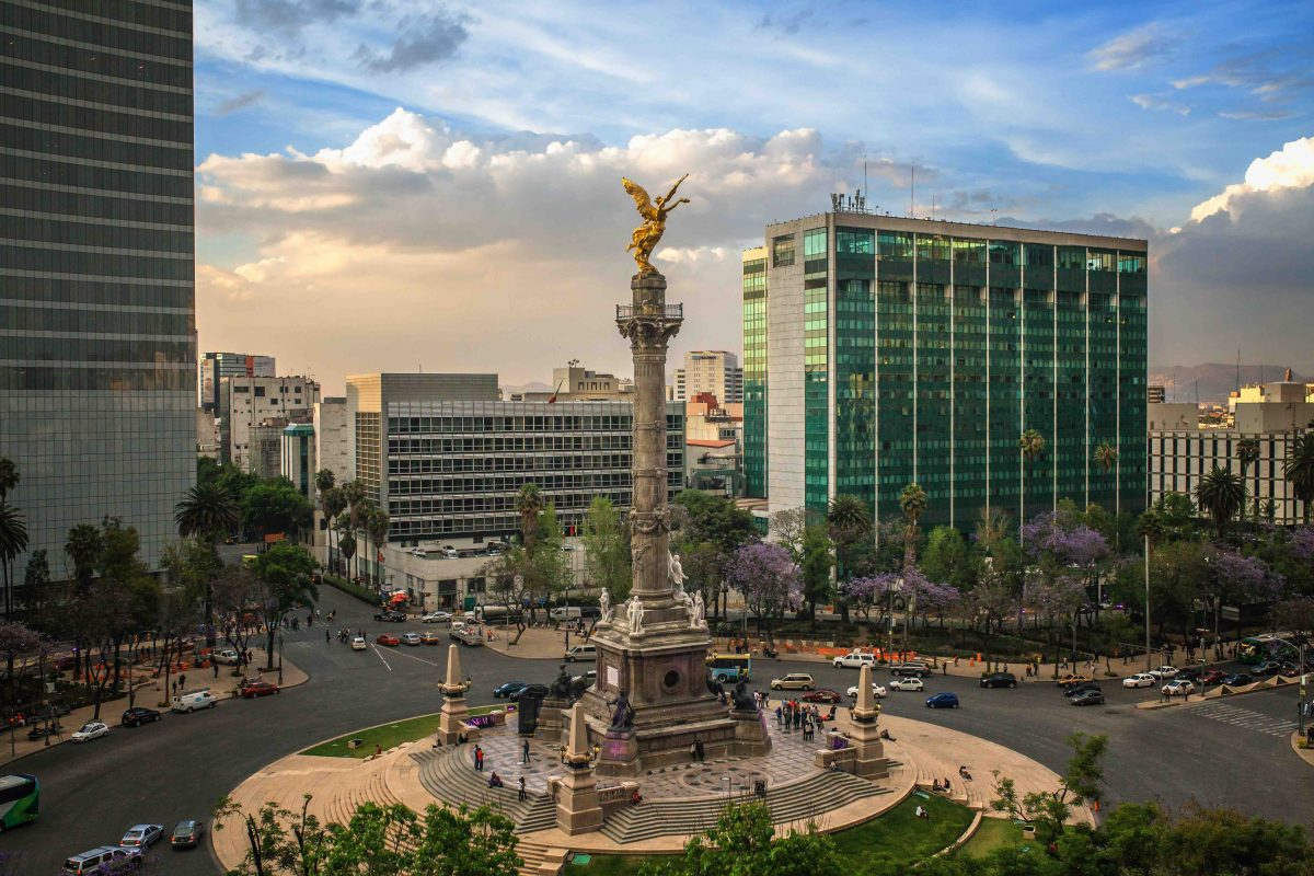 Spotify Says Mexico City Is the Music Streaming Capital of the World