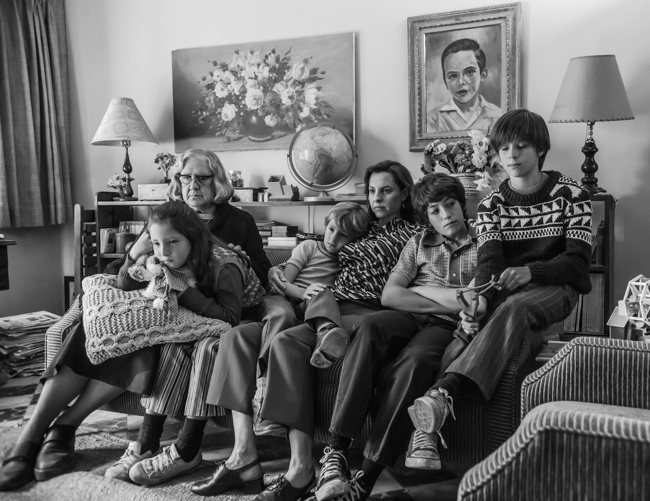 The Music in Alfonso Cuarón's 'Roma' Is a Meticulously Accurate Document of 1970s Mexico