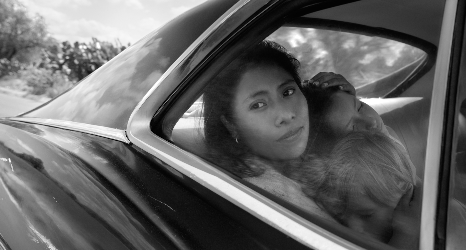 Yalitza Aparicio, the Indigenous Star of 'Roma,' Lands Cover of Vogue Mexico