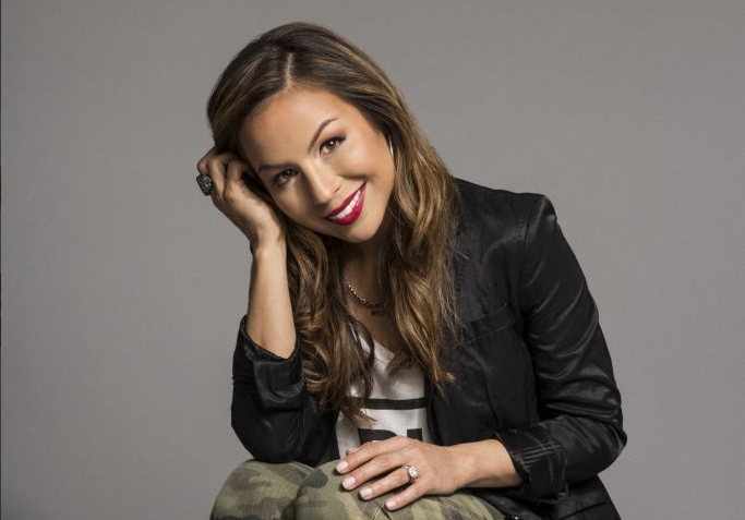 NBC to Develop Sitcom 'All Fancy' Starring Anjelah Johnson