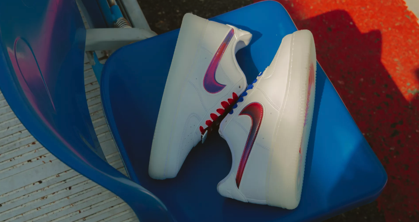 "Everything You Need to Know About Nike's ""De Lo Mio"" Air Force 1s, a Tribute to Dominican Culture"