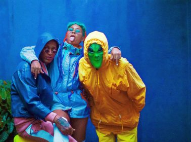 """Tokischa and Quimico Ultra Mega's """"Que Viva"""" Is a Reckless, 420-Friendly Ode to Drugs"""
