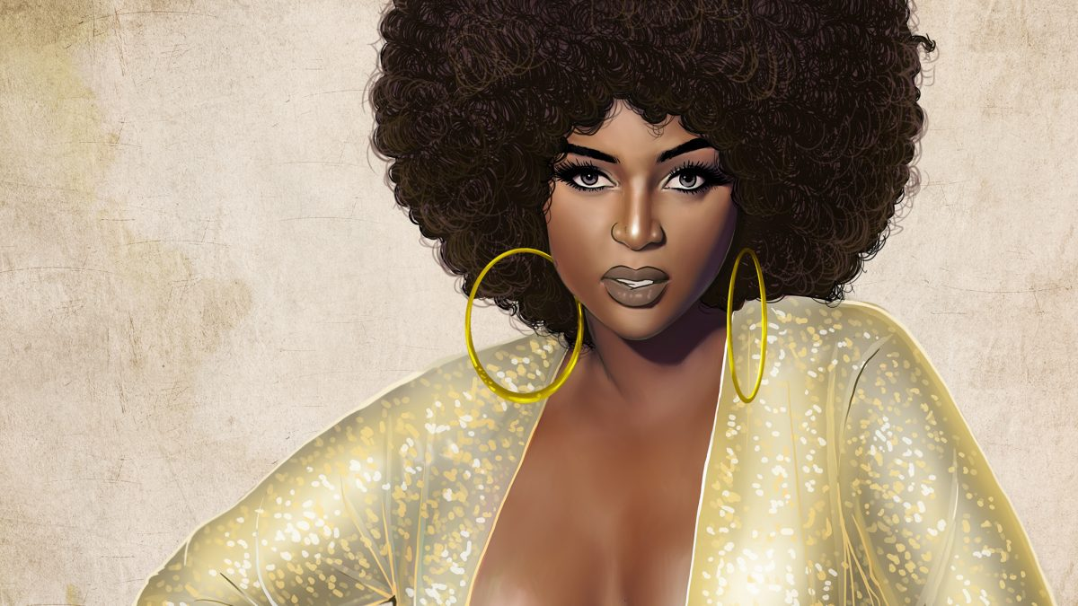 This New Animated Series on Afro-Latino Music Icons Is Narrated by Amara La Negra