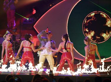 """Latino"" Gang Strong: Rosalía & Alejandro Sanz Lead Latin Grammy Nominations"