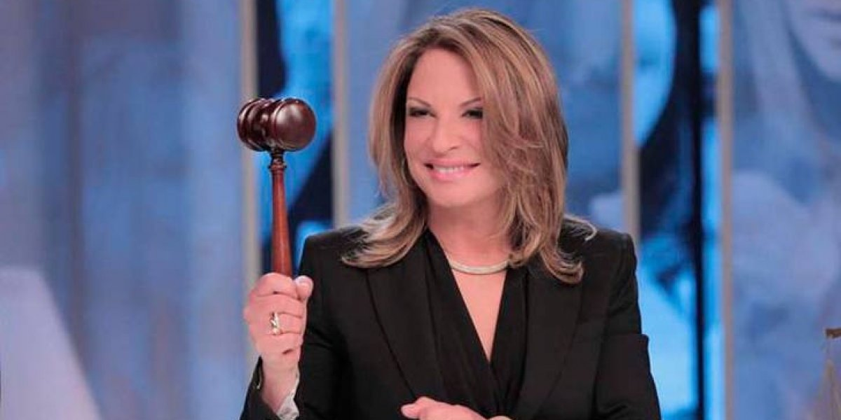 After Months Off the Air, 'Caso Cerrado' Returns to TV With Its Gloriously Messy Drama