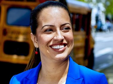 Catalina Cruz Is First Formerly Undocumented Member of the New York State Assembly