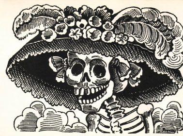 José Guadalupe Posada, the Illustrator Who Made Catrinas an Iconic Symbol of Día de Muertos