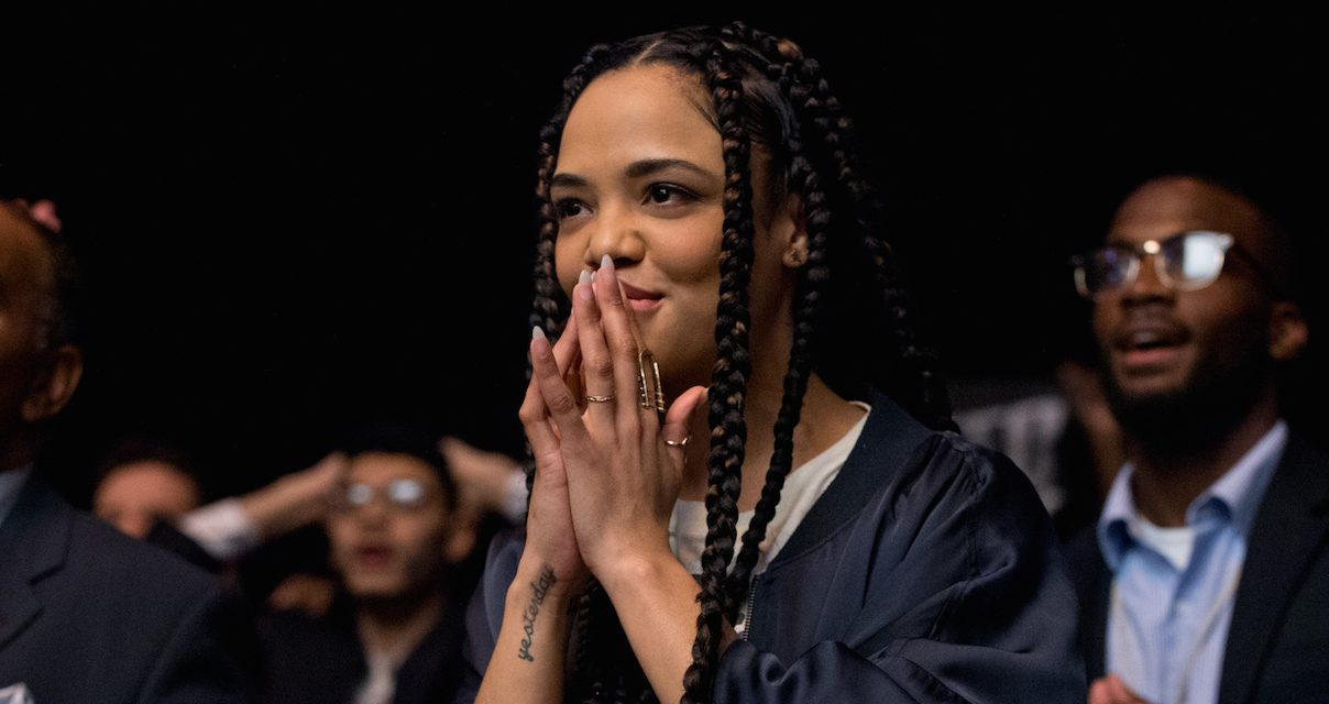 'Creed II' Director Steven Caple Jr Asserts That Tessa Thompson's Character Bianca Is Latina