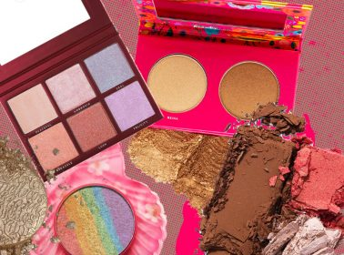 5 Highlighters to Keep You Glowing at the Family Functions This Holiday Season