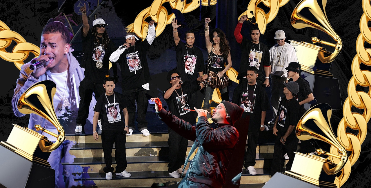 Tu Pum Pum: The Latin Grammys Have a Long History of Snubbing Reggaeton