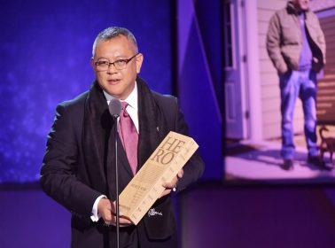 Meet Ricardo Pun-Chong, the Peruvian Doctor Who CNN Named Its Hero of the Year