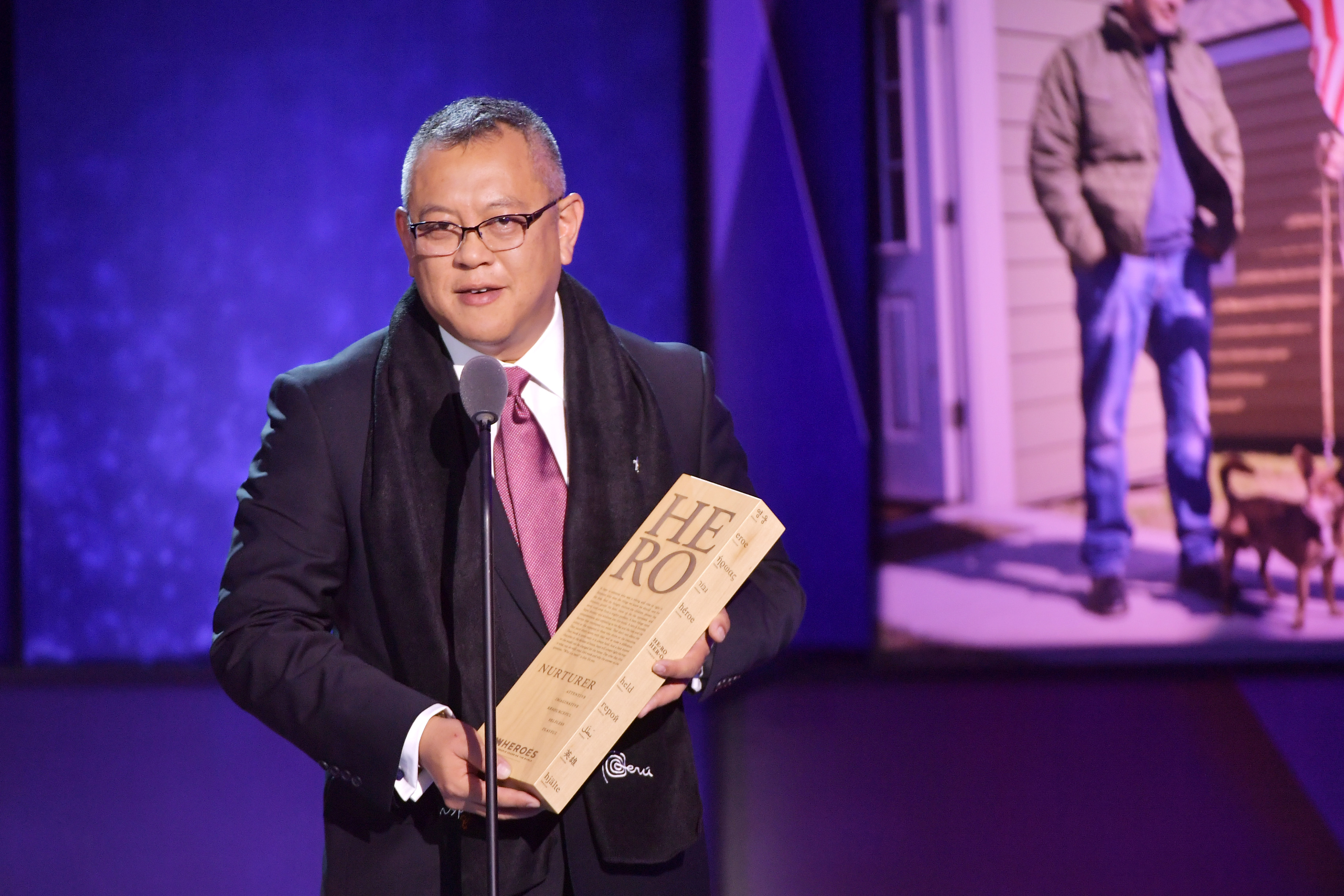 Meet Ricardo Pun-Chong, the Peruvian Doctor Who CNN Named Its Hero of the Year