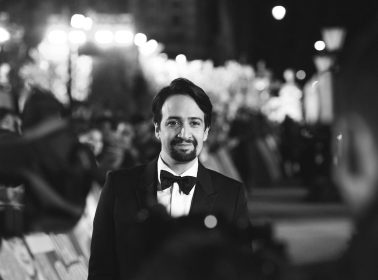 Lin-Manuel Miranda on 'Mary Poppins Returns,' Taking 'Hamilton' to Puerto Rico, and the 'In the Heights' Movie
