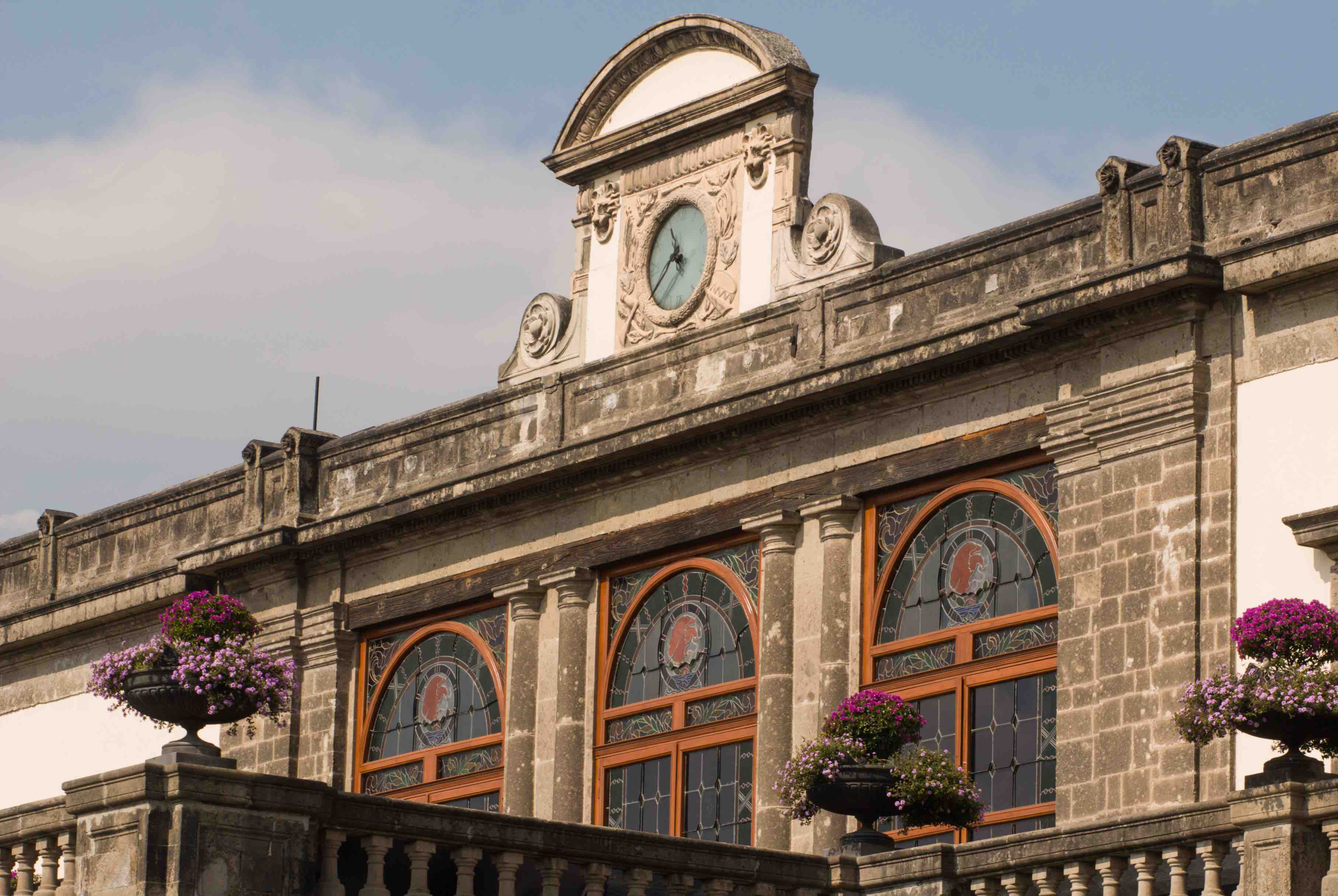 'Game of Thrones' Will Reportedly Film an Alternative Finale in Mexico's Castillo de Chapultepec