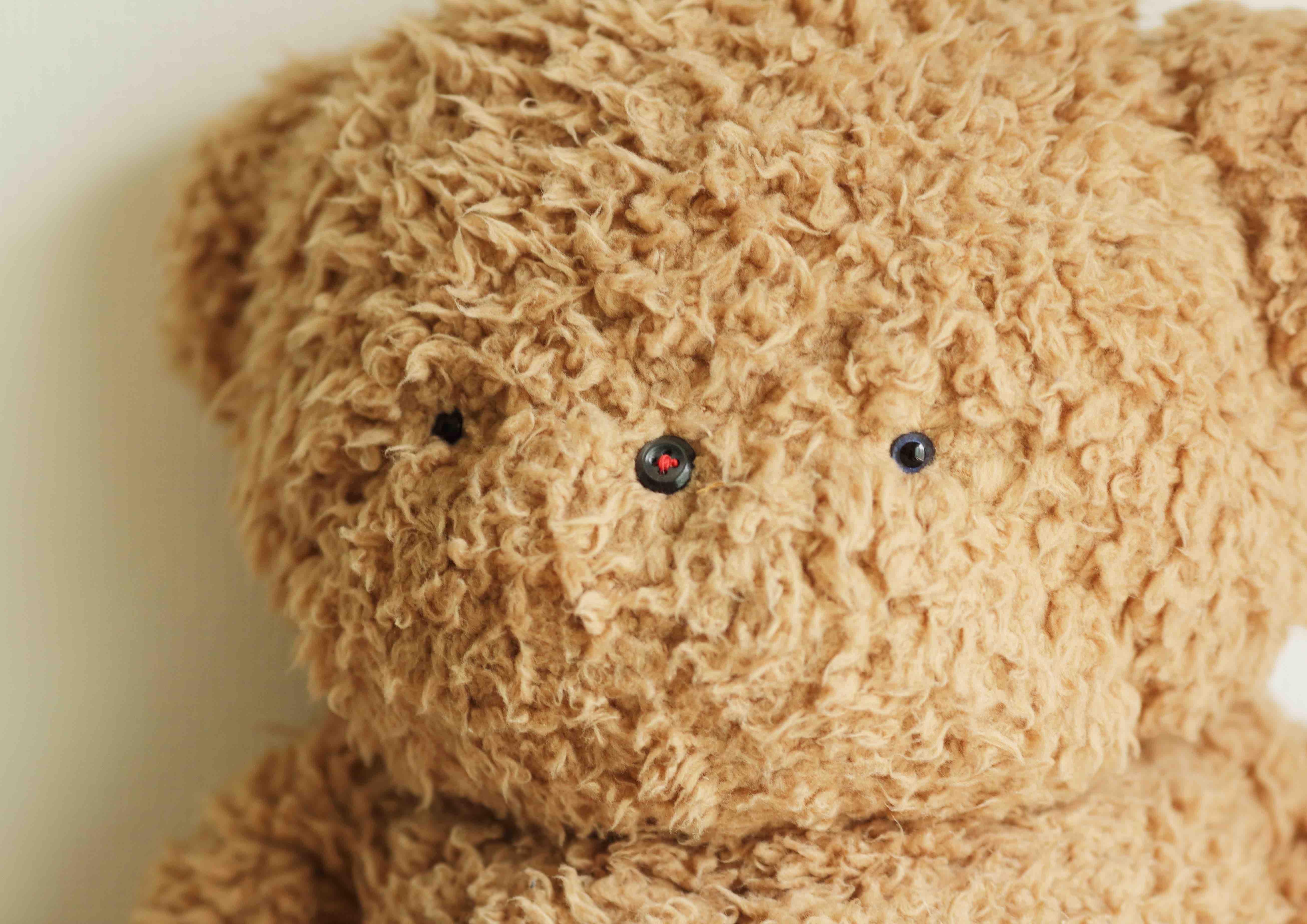 Dona El Regalo De Tu Ex: Peruvians Are Donating Teddy Bears From Their Exes to Needy Children