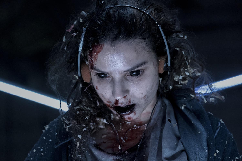 Season 2 of Netflix'sSupernatural Series 'Diablero' Is Coming Soon
