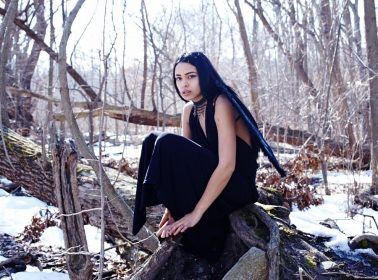 Princess Nokia Re-Releases Debut Album 'Metallic Butterfly' With 3 New Bonus Tracks