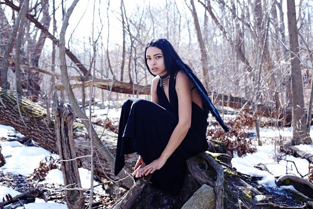 Princess Nokia Re-Releases Debut Album 'Metallic Butterfly' With 3 New Bonus Tracks