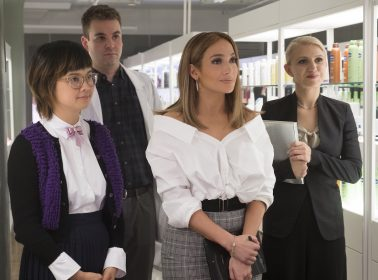 With 'Second Act,' JLo Wants to Help Women Overcome Impostor Syndrome