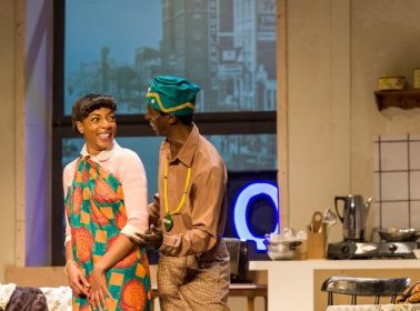 This Team of Afro-Colombian Actresses Is Bringing Diverse Stories to the Stage