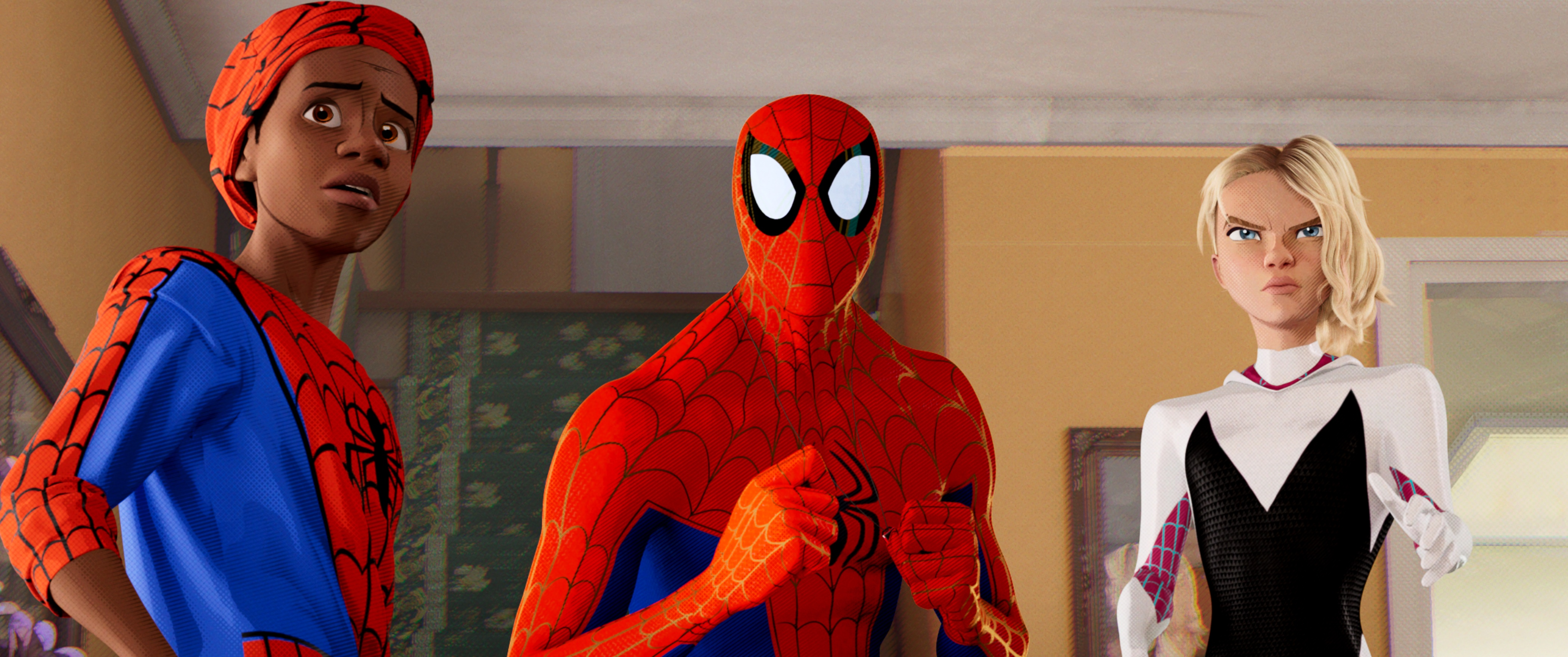 What Latino Critics Are Saying About 'Spider-Man: Into the Spider-Verse'