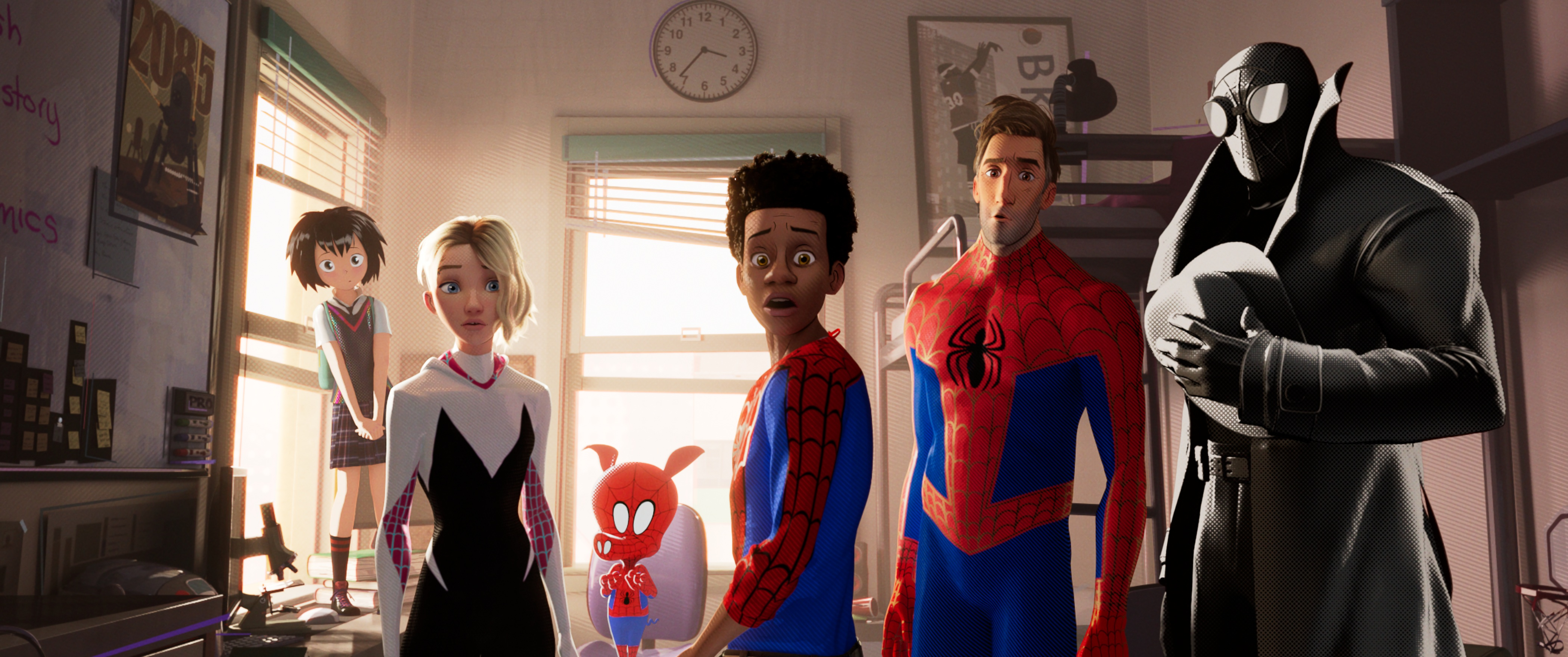 12 Family-Friendly Films to Stream Right Now If You Have Kids to Entertain