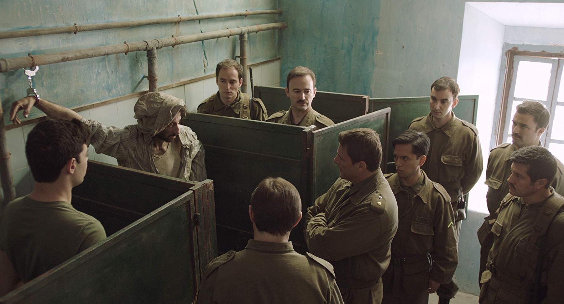 'La Noche de 12 Años,' Which Chronicles José Mujica's Years as a Political Prisoner, is Now on Netflix